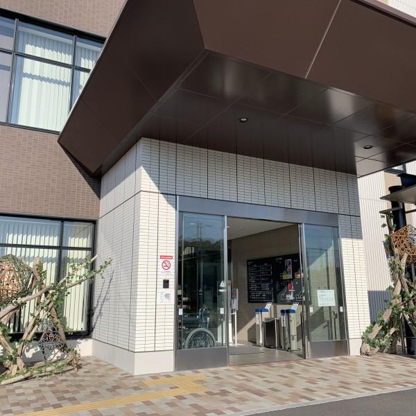 ぽかぽかフェスタ in 湘南慶育病院